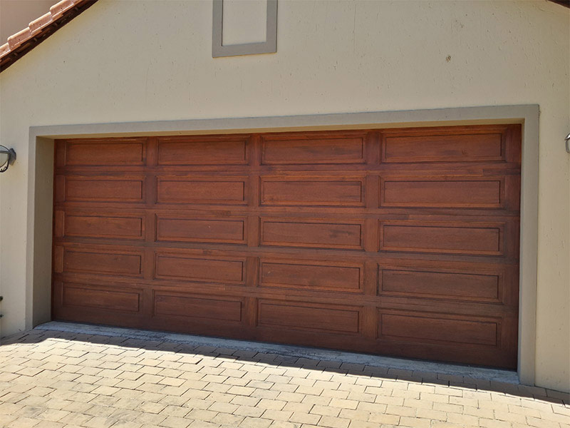 20 panel double meranti magnificent doors for Wood doors south africa