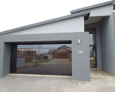 Double Aluminium Garage Doors Archives - Magnificent Doors