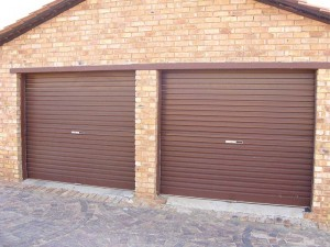 Magnificent Garage Doors - Single Steel Garage Doors