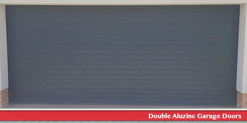 Modern Garage Door Installation And Repairs In Pretoria